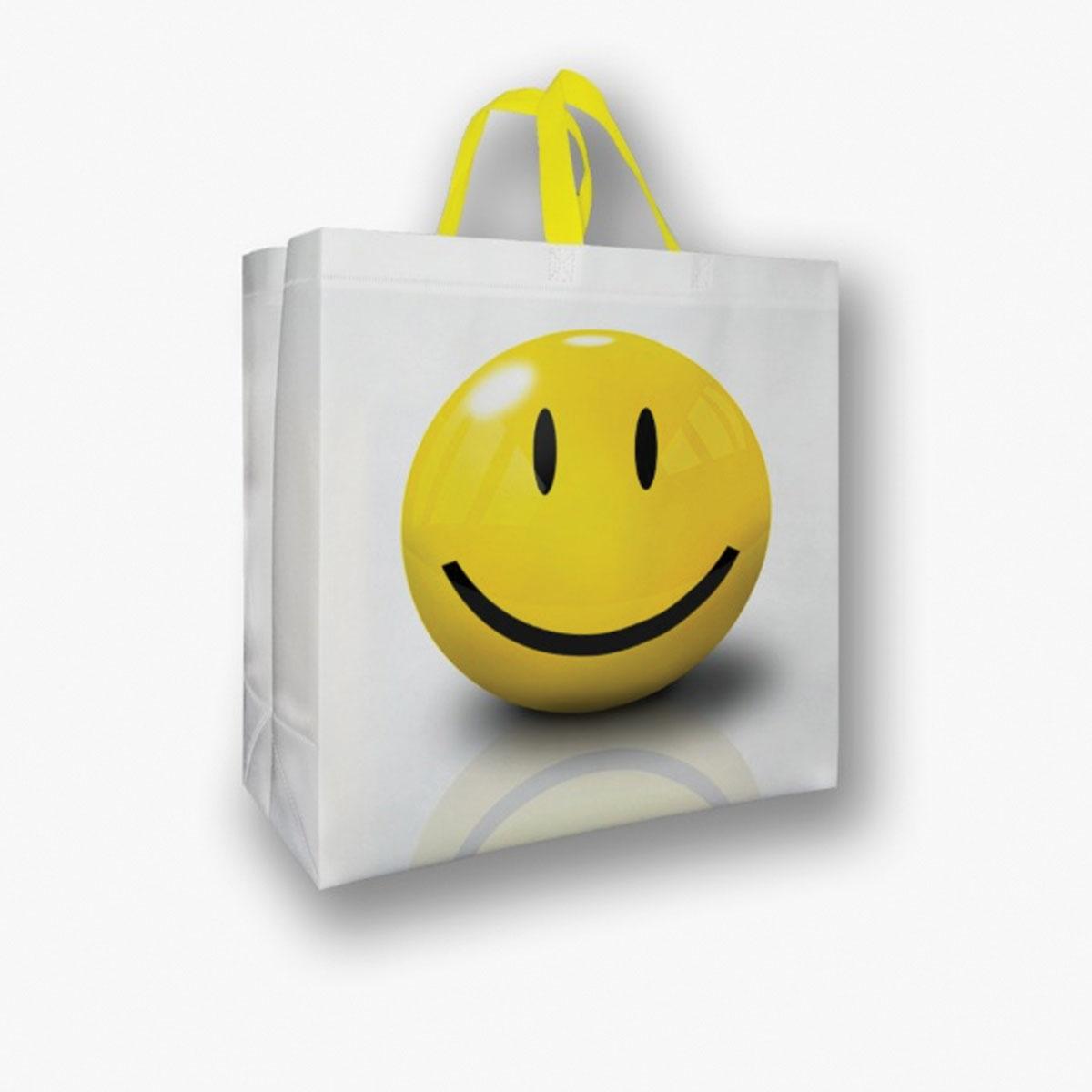 box BOPP NON-woven bag