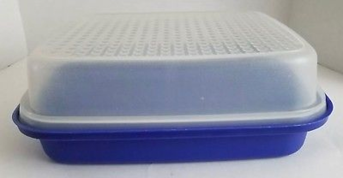 blue bottom box 270*130*52