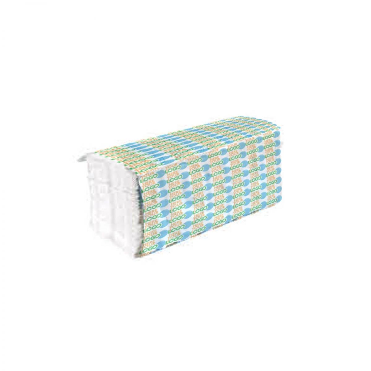 folded tissue 28.5*21