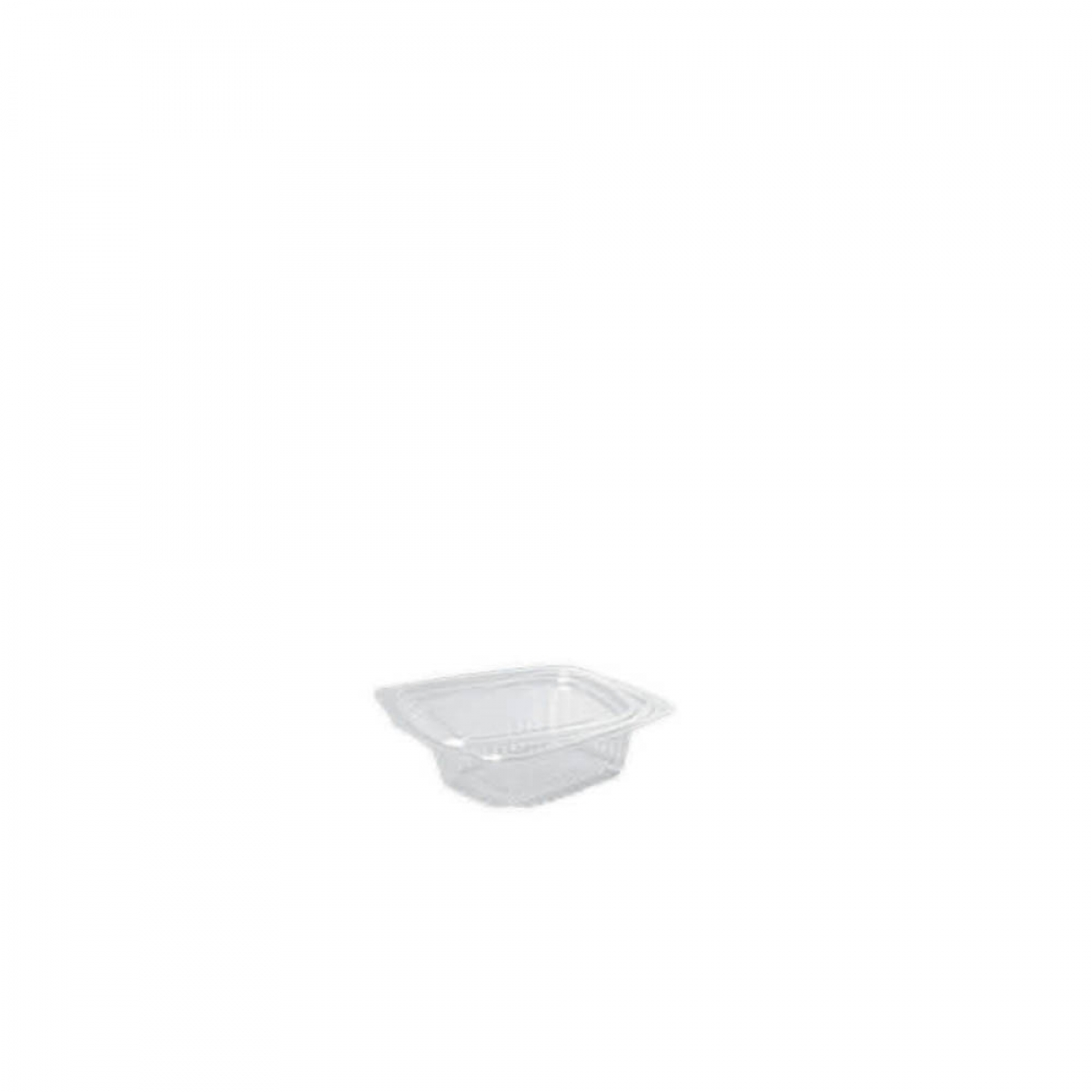 clear container with lid 155.6*128*41