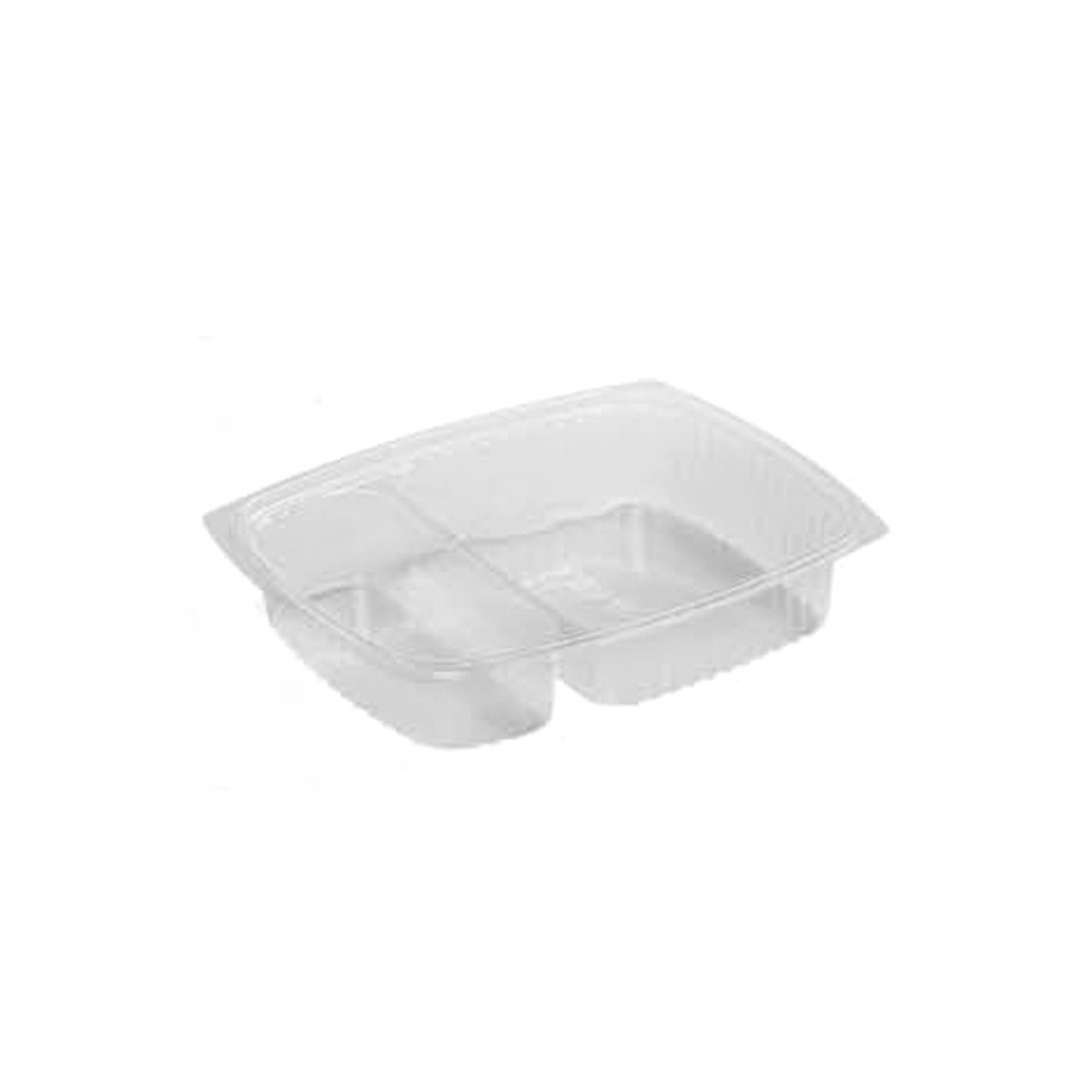 clear plastic tray (OPS) 2 sec / 225*185*45