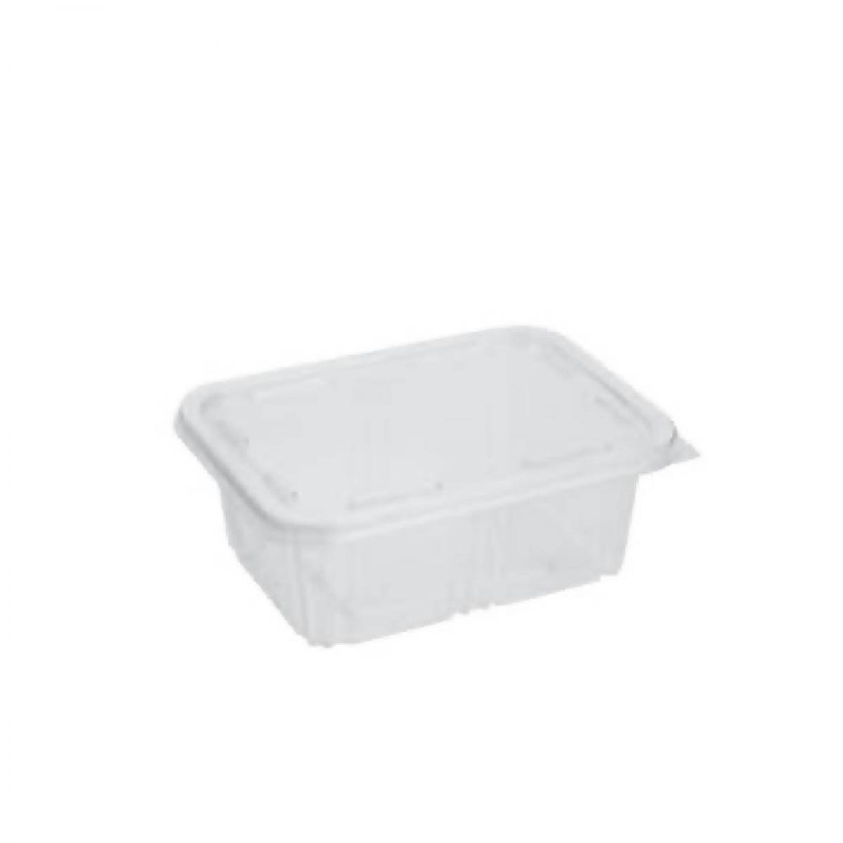 leak proof rectangular container 8 / 140*125*40