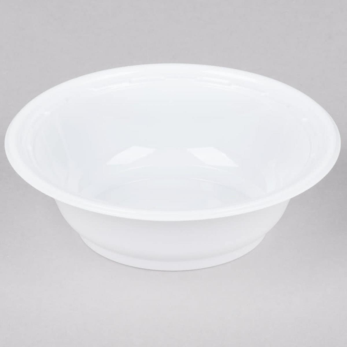 round plastic bowl 115*40