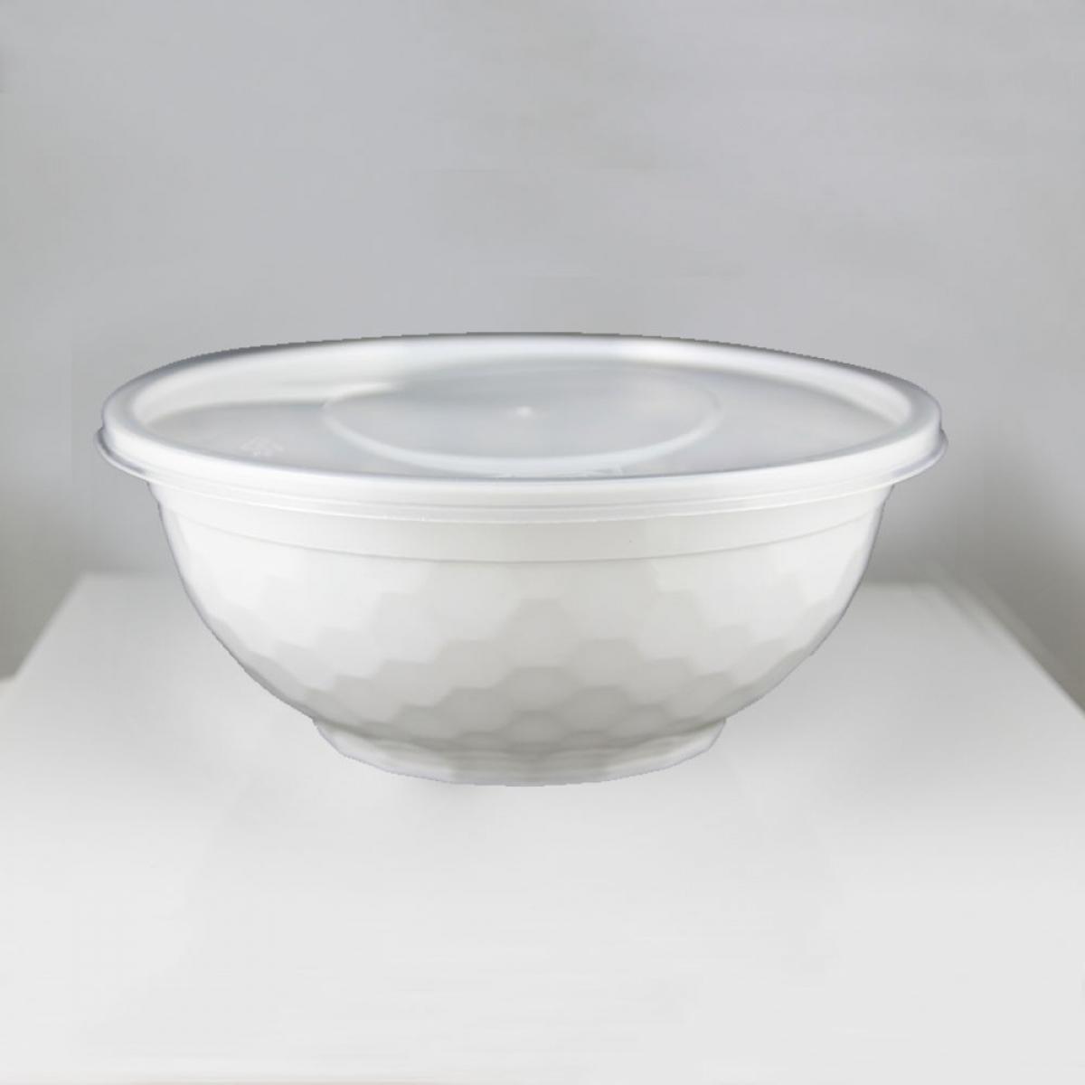 diamond plastic bowl 360 / 120*55