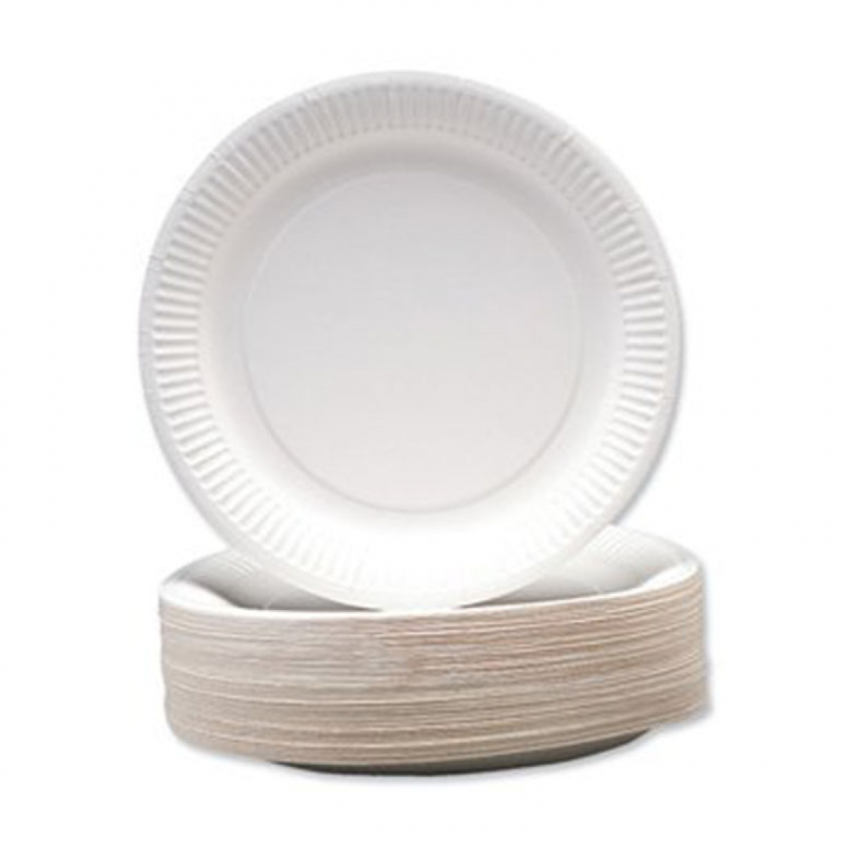 paper plate 7 inch