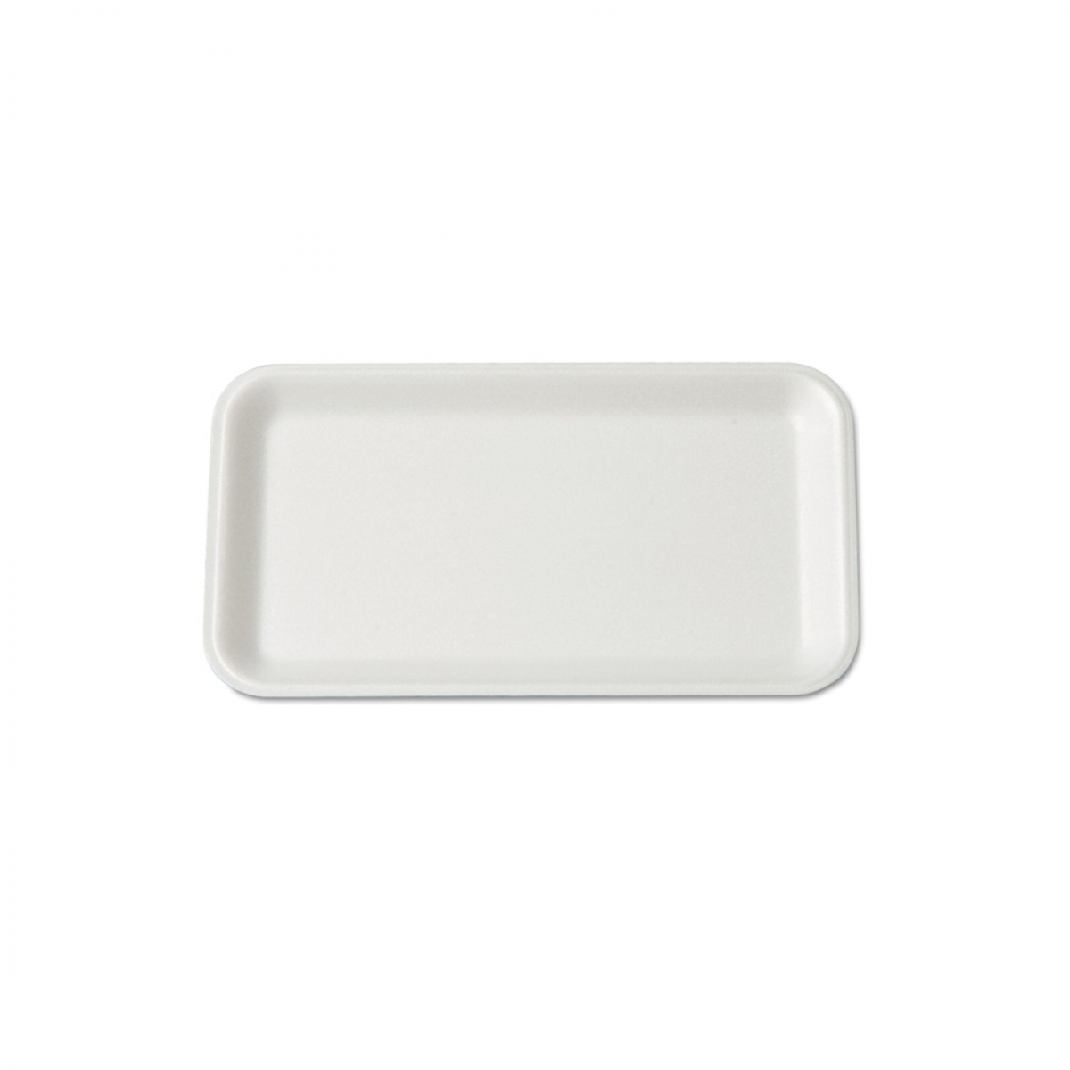 regtangular tray 230 cc / 162*120*23
