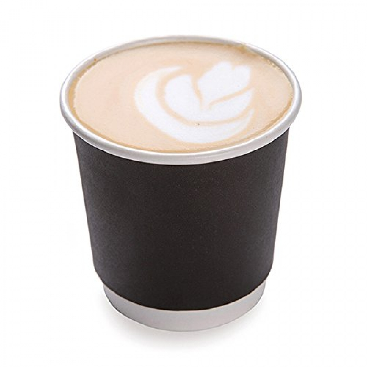 double wall paper cup 8 oz / 80*89 / 80*97