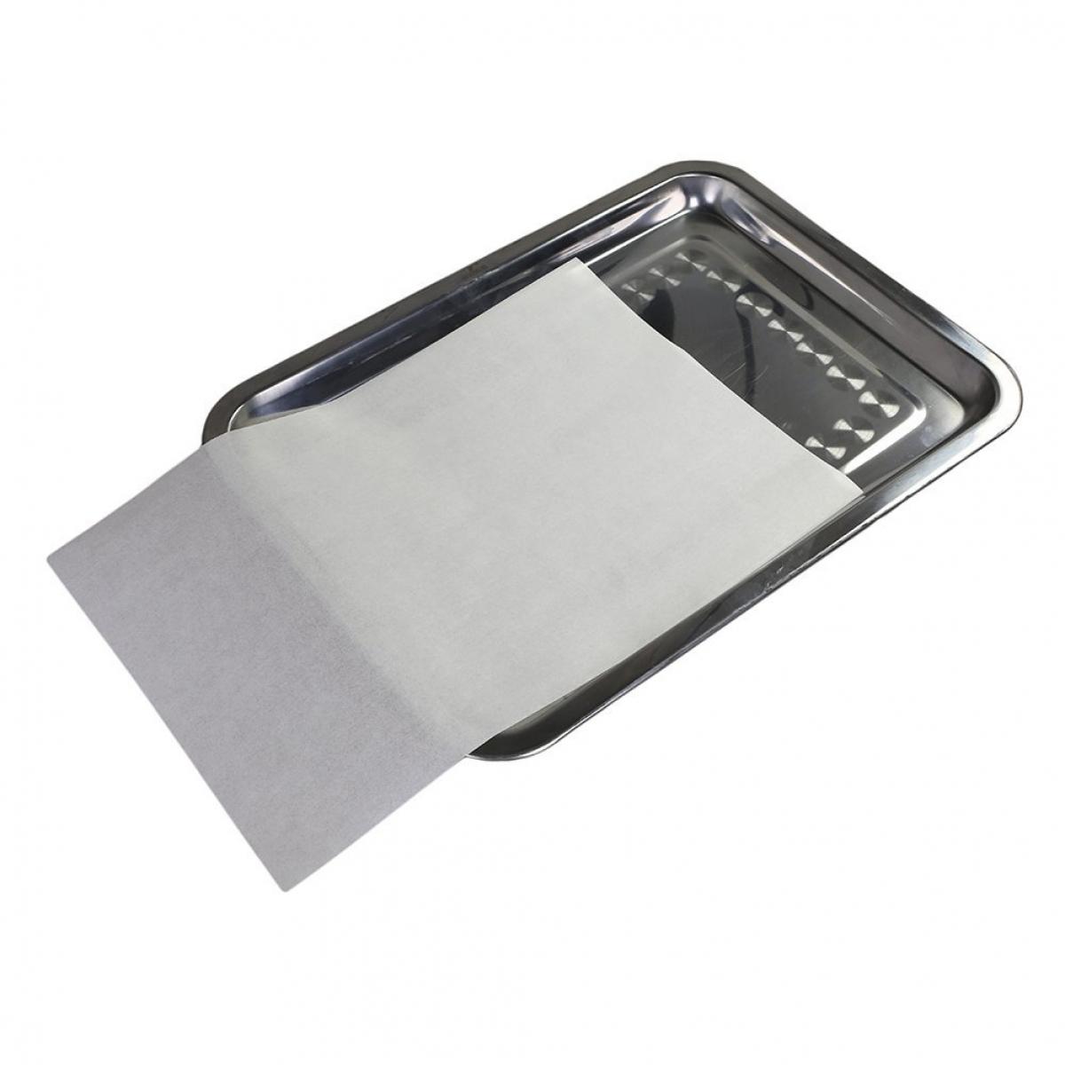 baking paper sheet