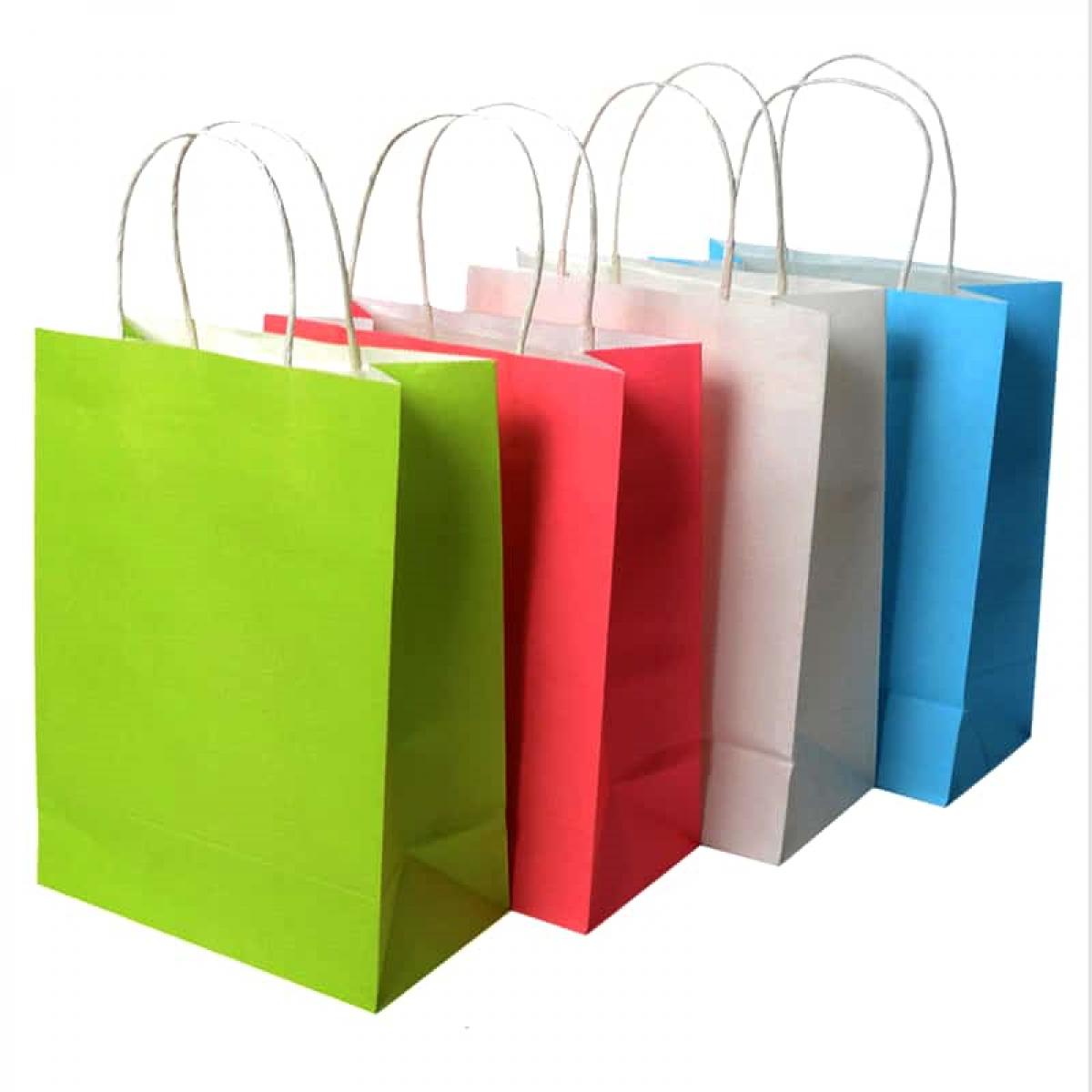 Carton bag