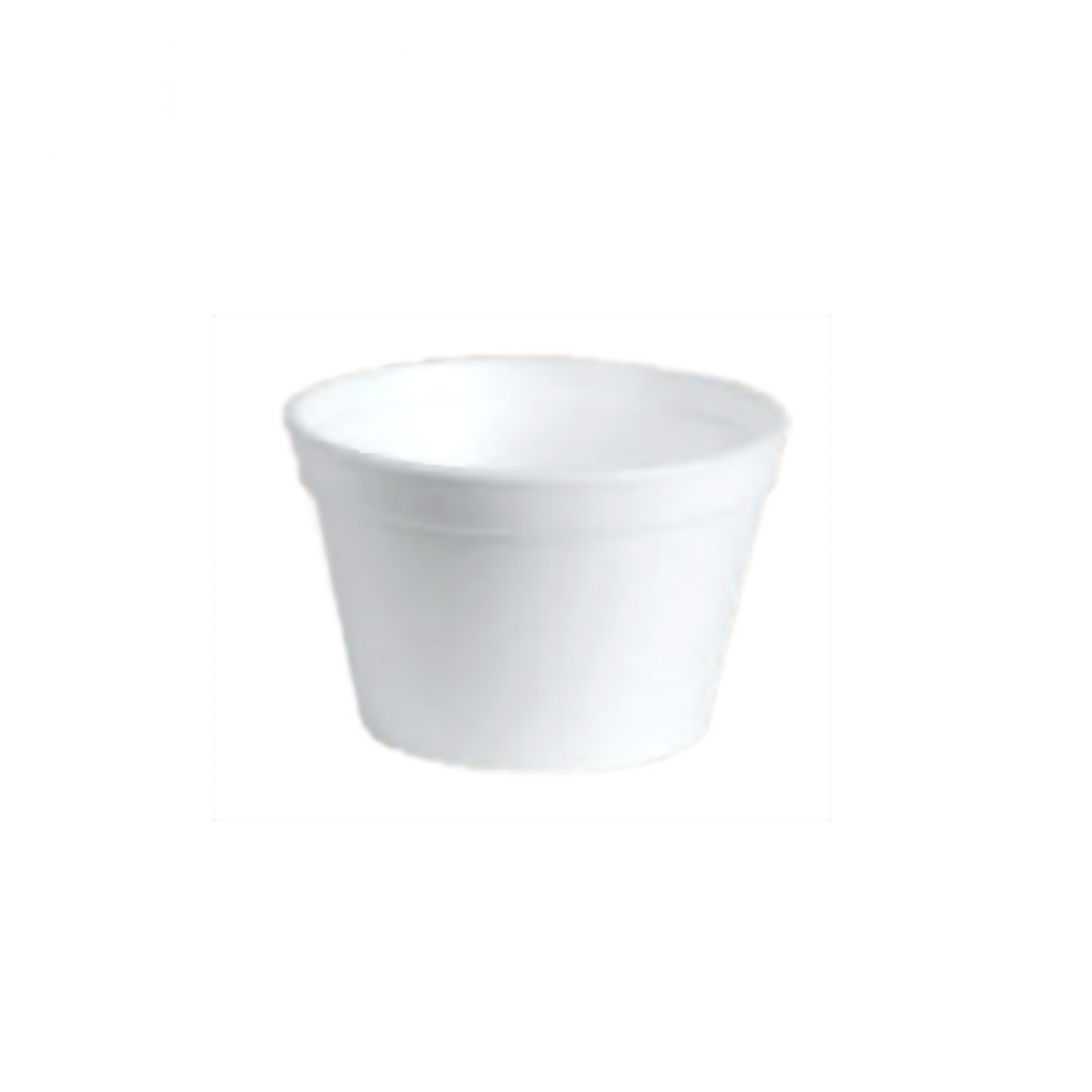 foam container 16 oz / 115*75
