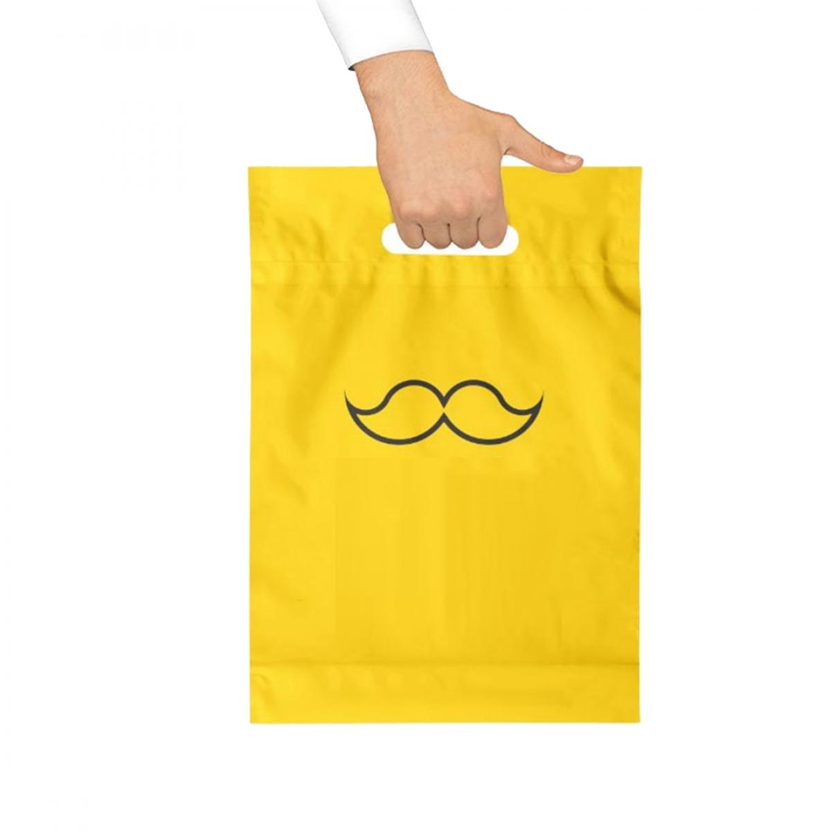 carry plastic bag LD