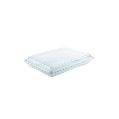 clear bakery containers