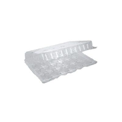 اكواب كيك بلاستيكيه شفافه