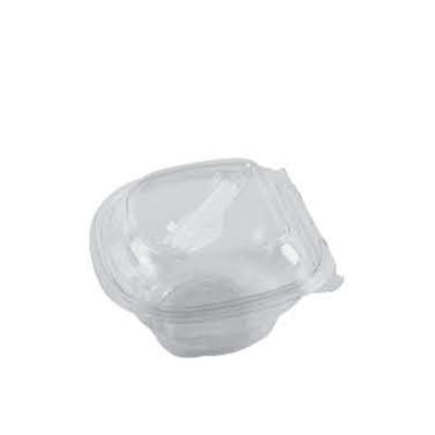 tamper evident bowl with lid