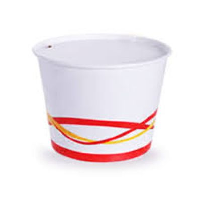 chicken bucket with lid