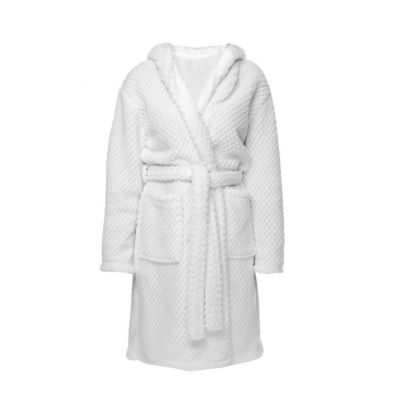 Micro fibre Bathrobe