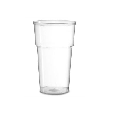 ISAP clear cup