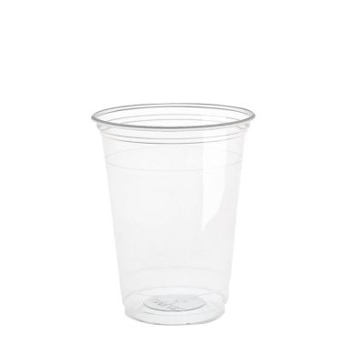 clear cup pet