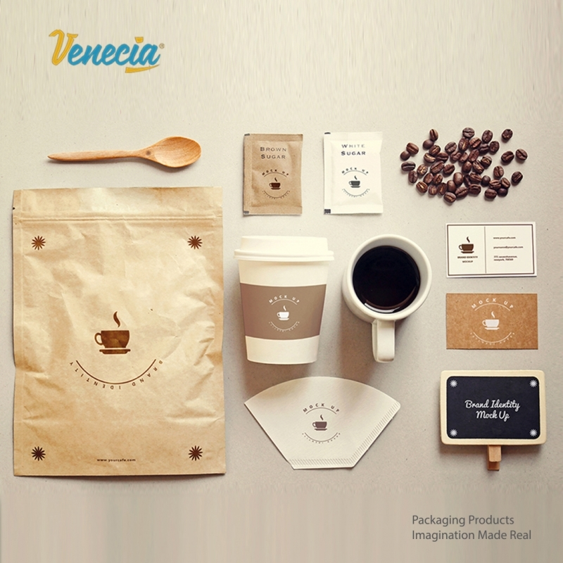 Venecia Packaging – Design your own packaging products